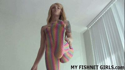 My Fishnet Girls torrent